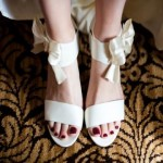 red-pedicure-for-brides